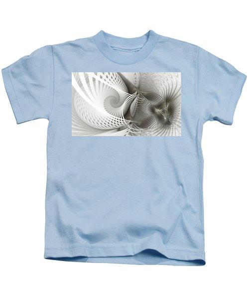 Extensions Kids T-Shirt
