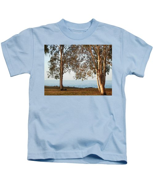 Family Roots Kids T-Shirt