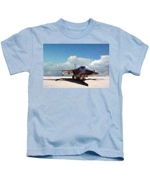 Fb-111a Kids T-Shirt