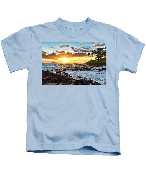 Find Your Beach 2 Kids T-Shirt