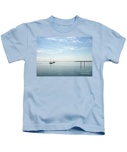 Fishing Buddies Kids T-Shirt