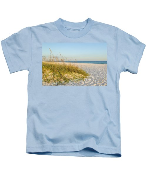 Destin, Florida's Gulf Coast Is Magnificent Kids T-Shirt