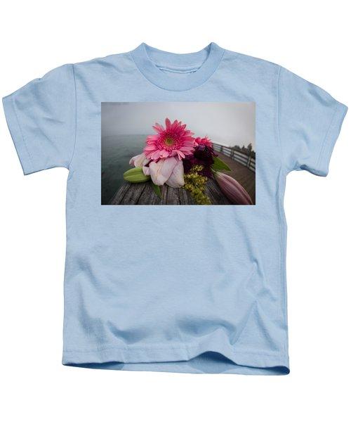 We All Die Sometime Kids T-Shirt