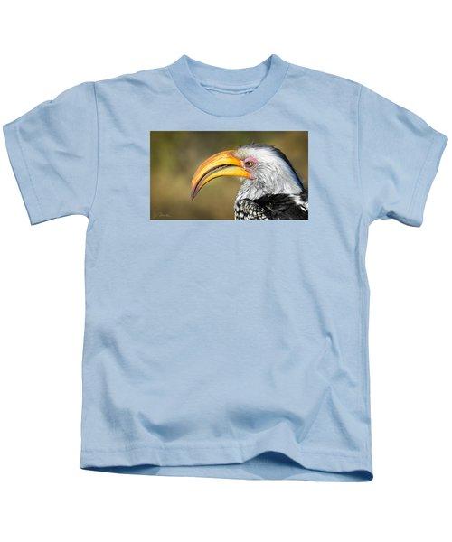 Flying Banana Kids T-Shirt