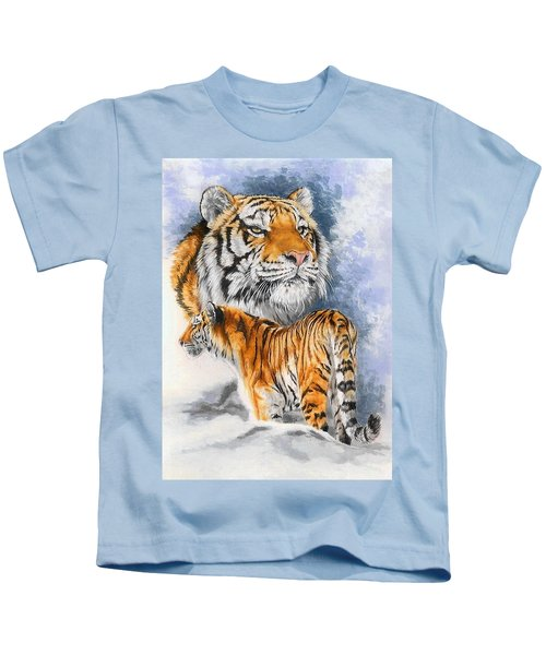 Forceful Kids T-Shirt