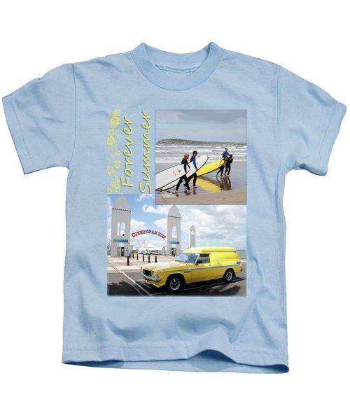 Forever Summer 6 Kids T-Shirt