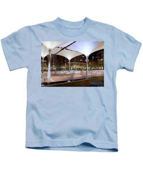 Fort Worth Sundance Square Kids T-Shirt