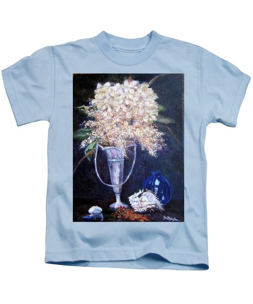 Found Treasures Kids T-Shirt