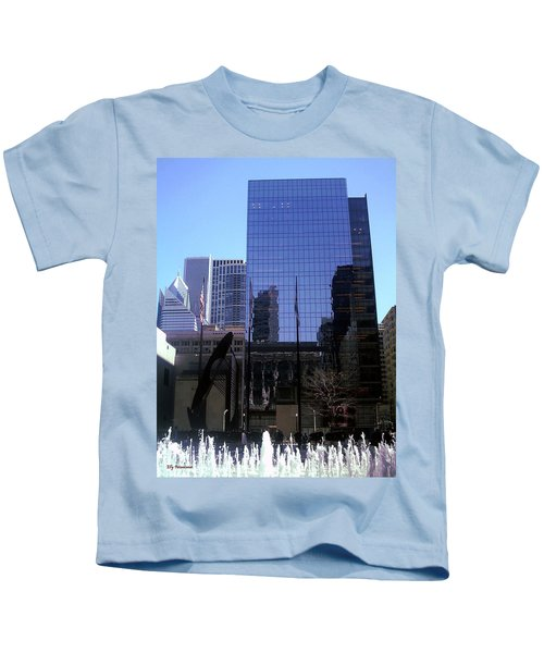 Fountain View Kids T-Shirt