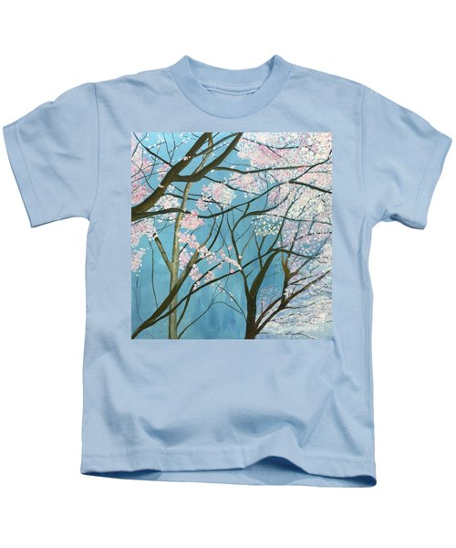 From Lindsay Kids T-Shirt
