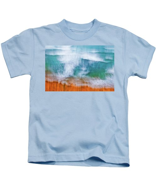 Frothing Over Kids T-Shirt
