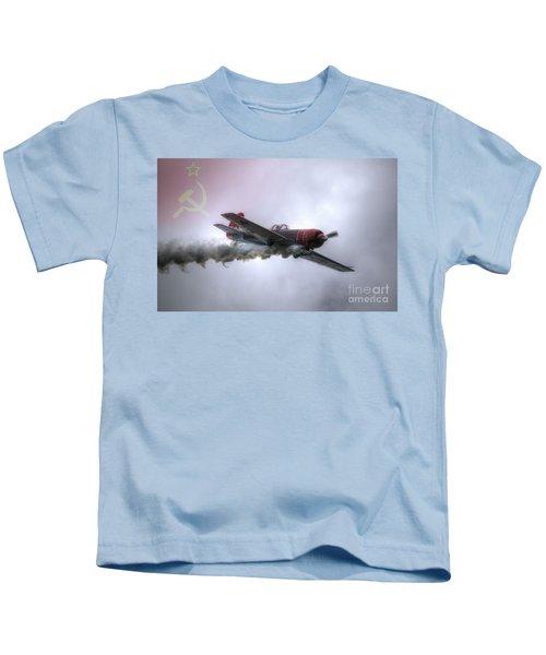 G-gyak Yak 50 Kids T-Shirt