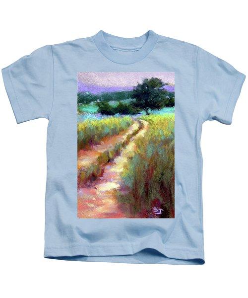 Gentle Journey Kids T-Shirt