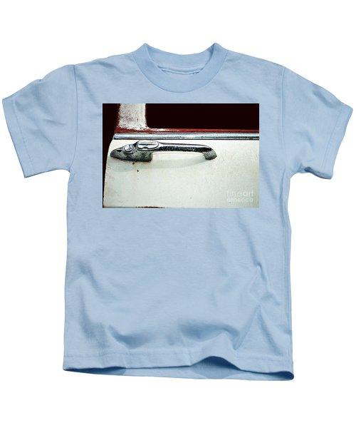 Get A Handle Kids T-Shirt