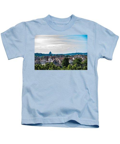 Giardino Degli Aranci Kids T-Shirt