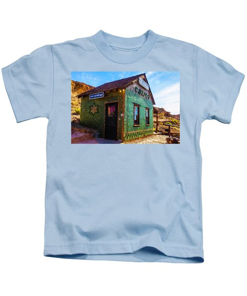 Glass House Kids T-Shirt