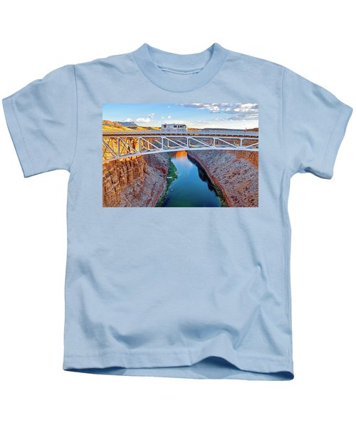 Go West Kids T-Shirt