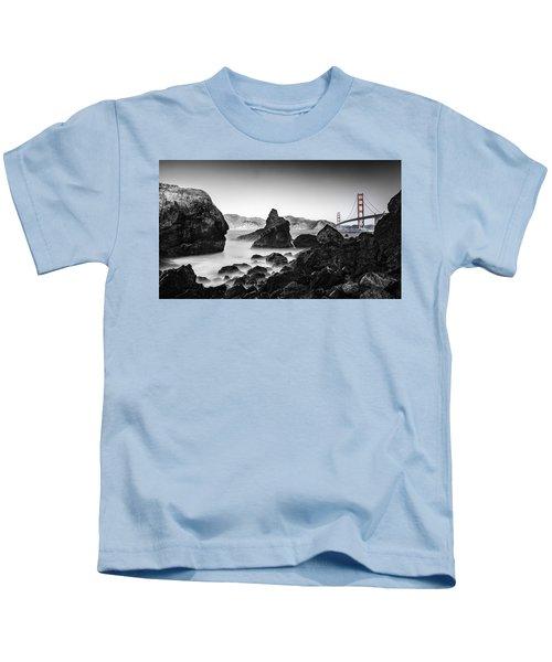 Golden Gate Colour Kids T-Shirt