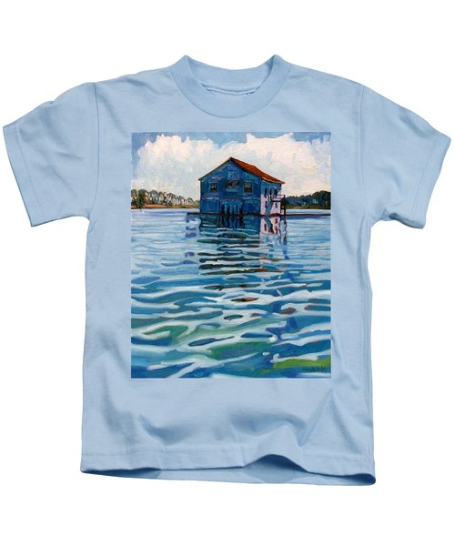 Gone But Not Forgotten Kids T-Shirt