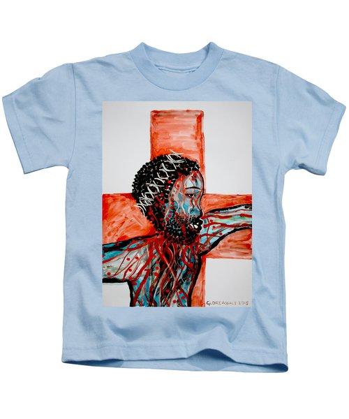 Good Friday  Kids T-Shirt