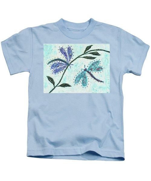 Good Vibrations Kids T-Shirt