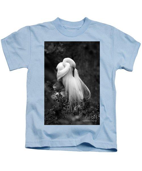Zen Tree  Kids T-Shirt