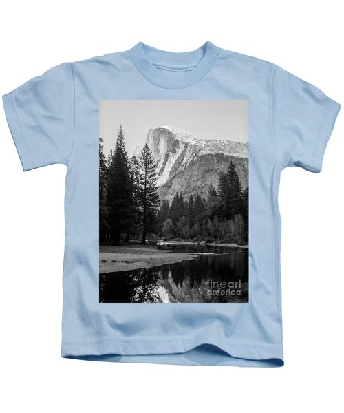 Half Dome  Kids T-Shirt