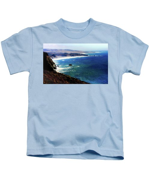 Half Moon Bay Kids T-Shirt