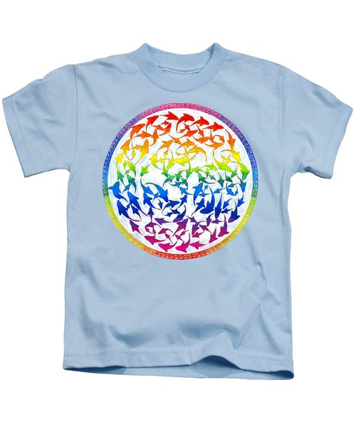 Harmony Kids T-Shirt