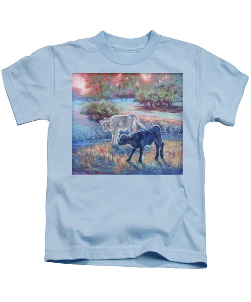 Heading Home Kids T-Shirt