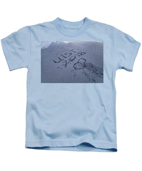 Hebridean Love Kids T-Shirt