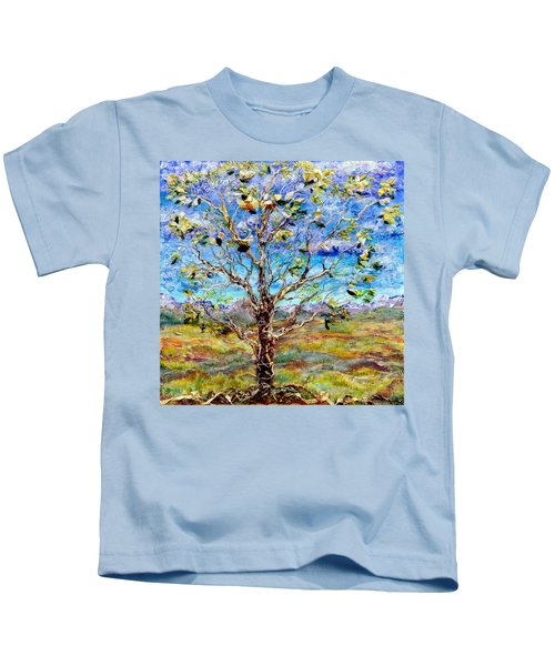 Herald Kids T-Shirt
