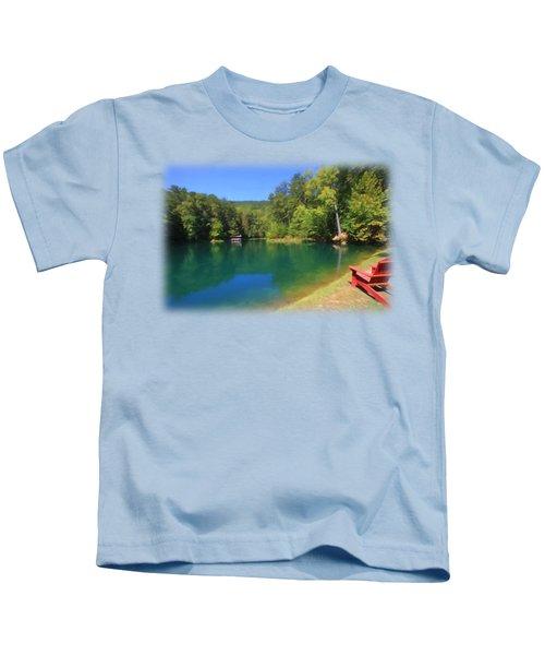 Hidden Hollow Kids T-Shirt