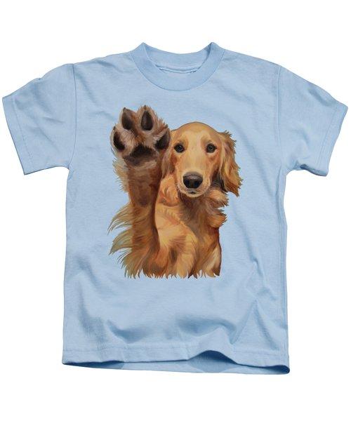 High Five Kids T-Shirt