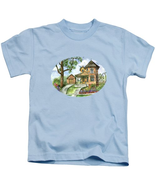 Hilltop Home Kids T-Shirt