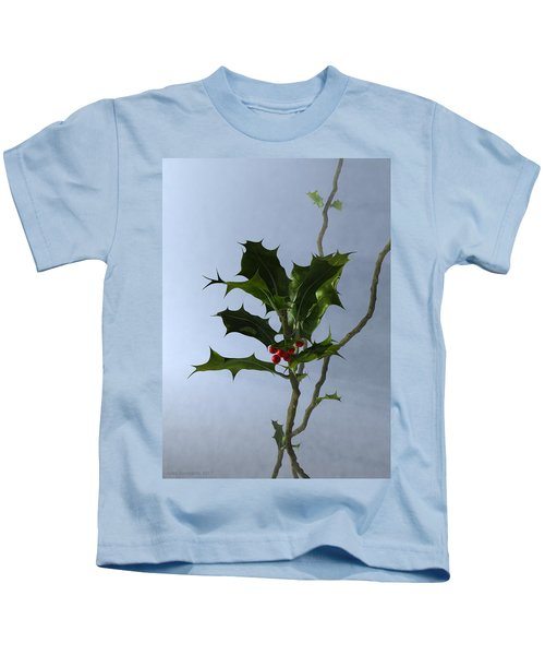 Holly Kids T-Shirt