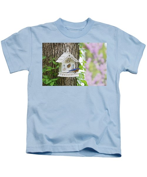 Home Sweet Home Kids T-Shirt