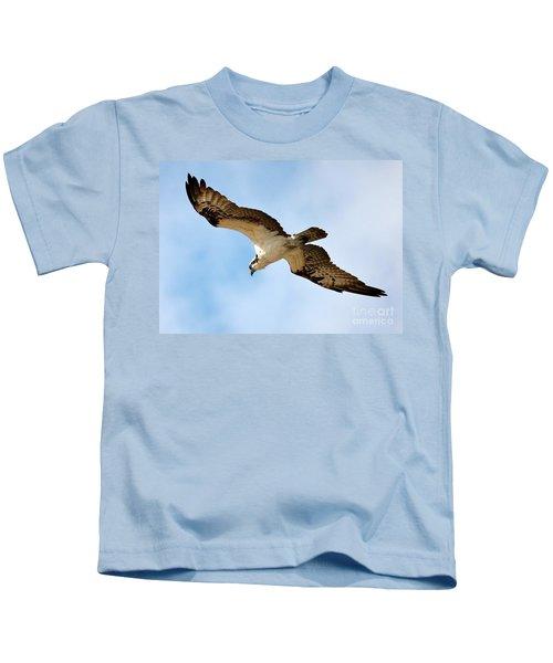 Hunter Osprey Kids T-Shirt