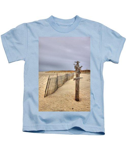 I Dream Of Maui... Kids T-Shirt