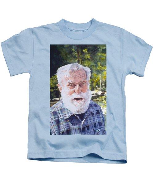 Ian Kids T-Shirt