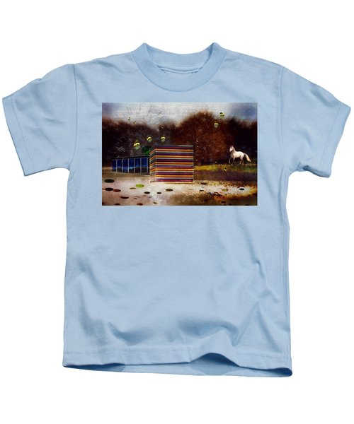 Imagine Kids T-Shirt