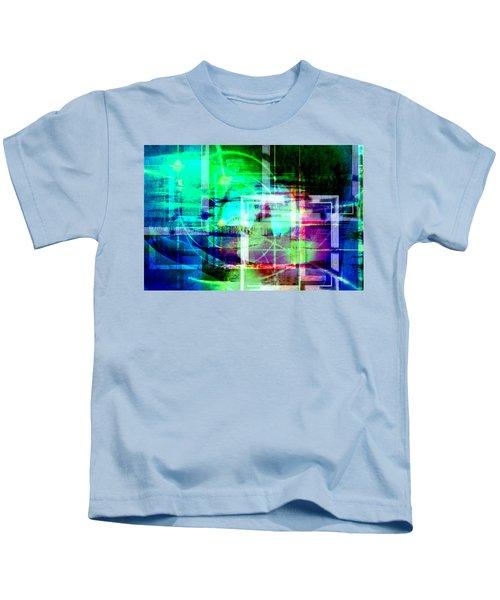 In Spring.. Kids T-Shirt