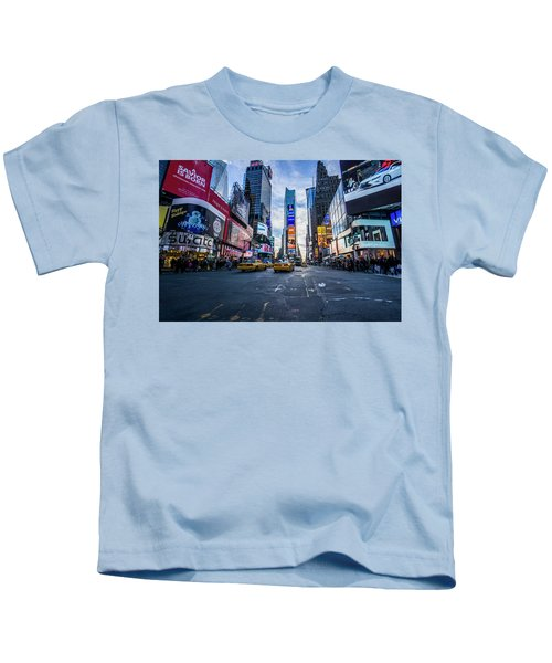 In The Heart Kids T-Shirt