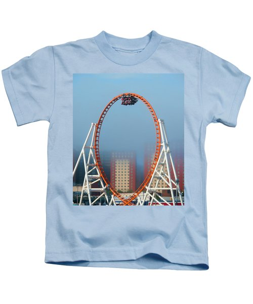 In The Loop Kids T-Shirt