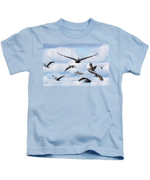 Incoming Kids T-Shirt