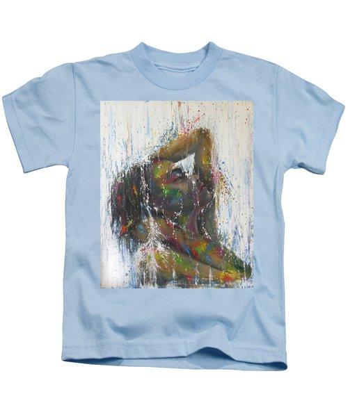 Indelible Sadness Kids T-Shirt
