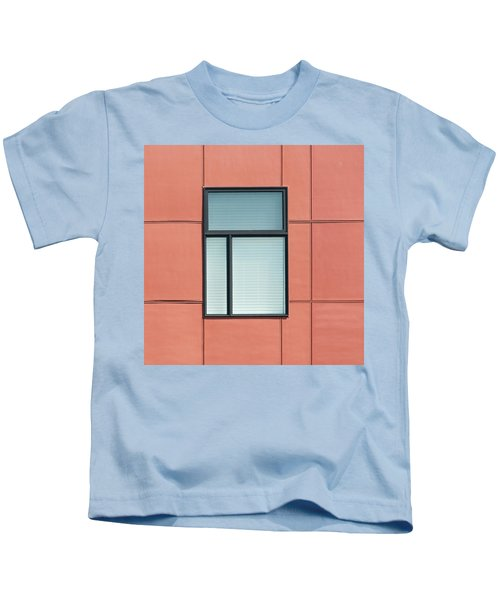 Indiana Windows 5 Kids T-Shirt