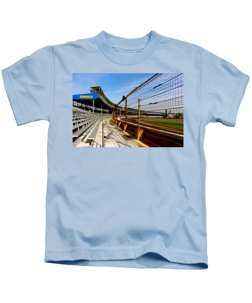 Indy  Indianapolis Motor Speedway Kids T-Shirt