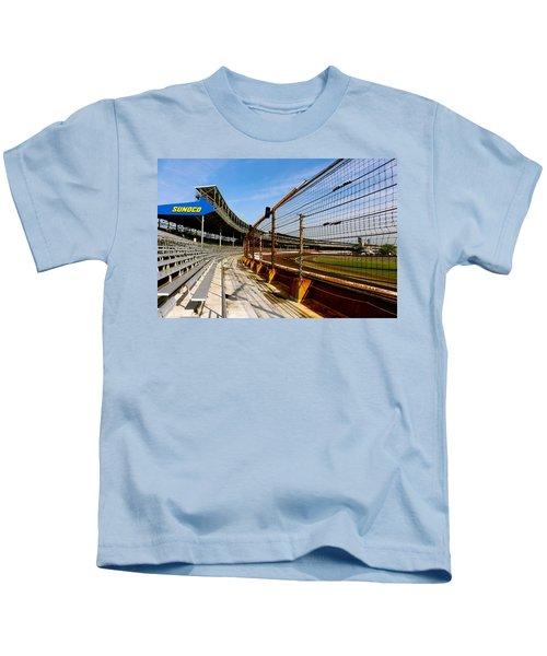 Indy  Indianapolis Motor Speedway Kids T-Shirt