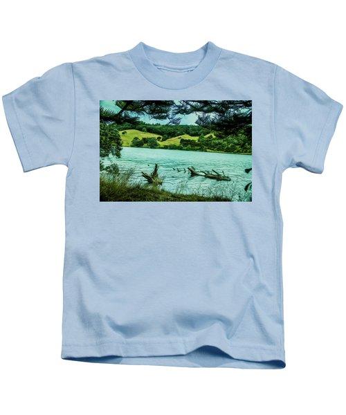 Inlet Kids T-Shirt